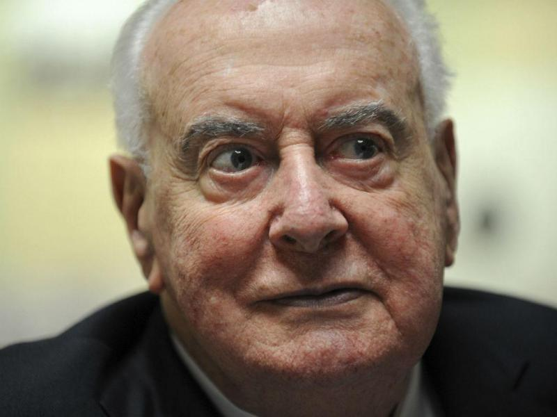 Gough Whitlam (LUSA/EPA)