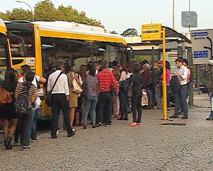 Metro de Lisboa cumpre esta terça-feira 24 horas de greve