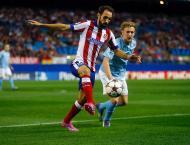 Atlético Madrid vs Malmo (REUTERS)