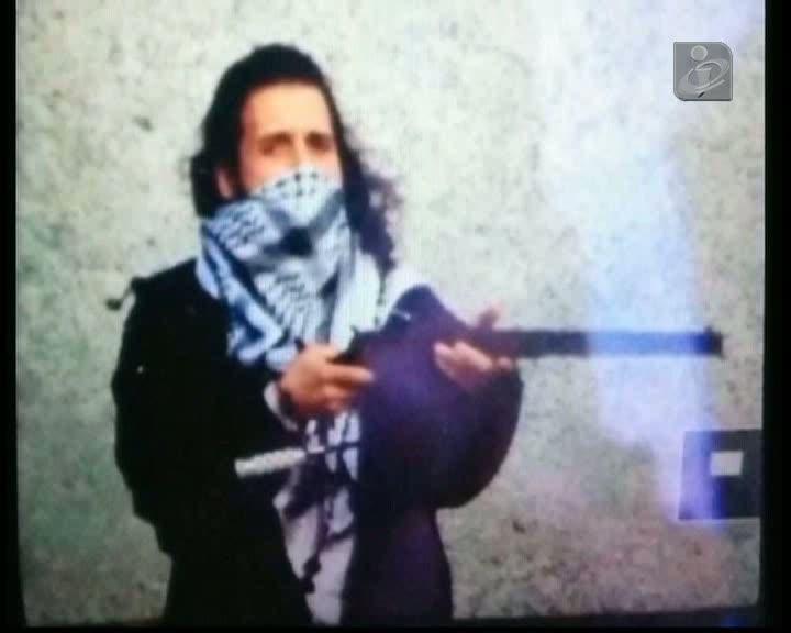 Ataque ao parlamento canadiano foi feito por «um terrorista»