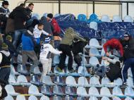 Slovan Bratislava vs Sparta Praga (Lusa)
