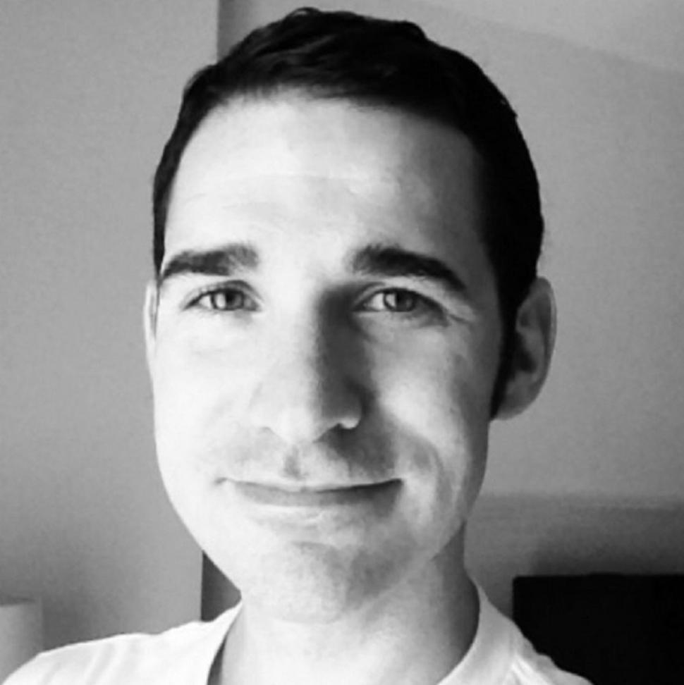 Craig Spencer, o médico infetado com ébola internado em Nova Iorque