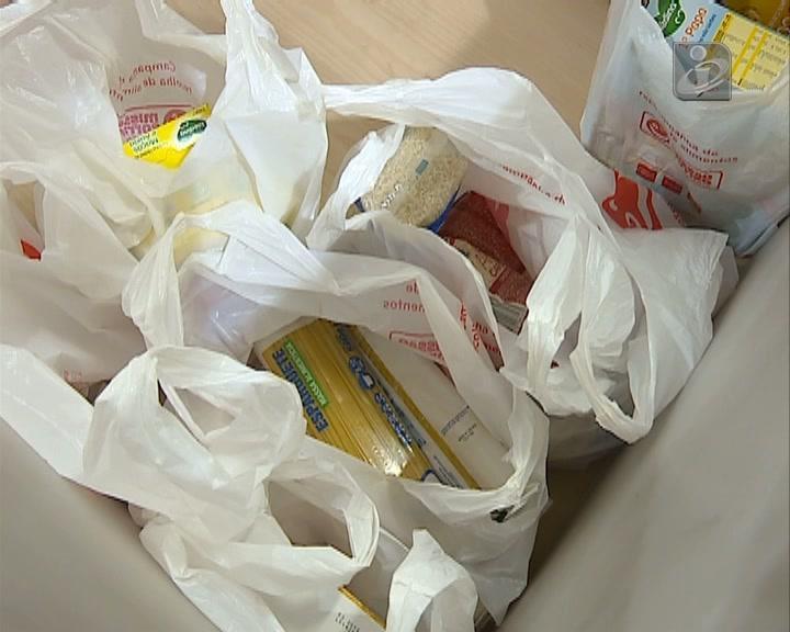 Missão de recolha de alimentos arranca esta sexta e dura até domingo