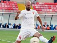 Hugo Faria em Malta (Foto: Facebook)