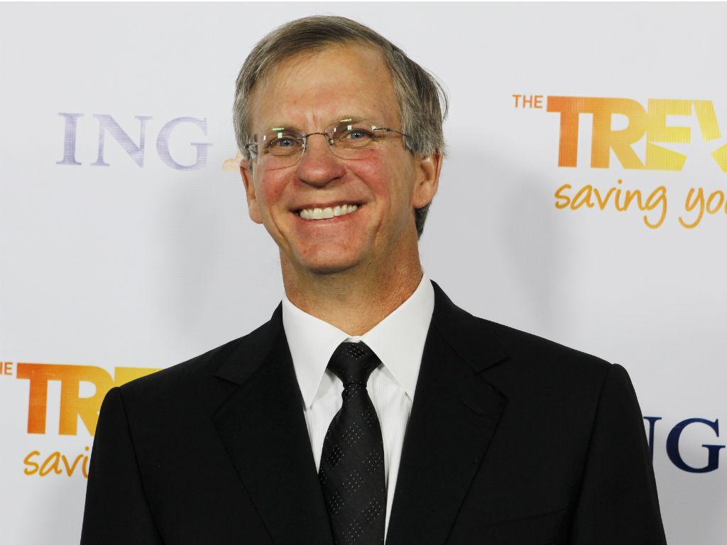 Alan Eustace, vice-presidente da Google (REUTERS)