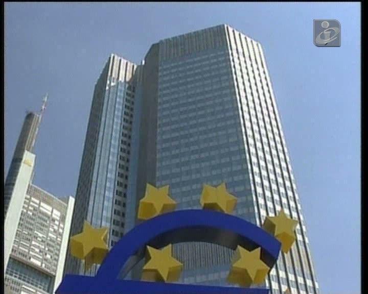 Maiores bancos da zona euro com falhas de capital de 25 mil ME