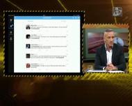 Contragolpe: a análise de Pedro Henriques à arbitragem do Sp. Braga-Benfica
