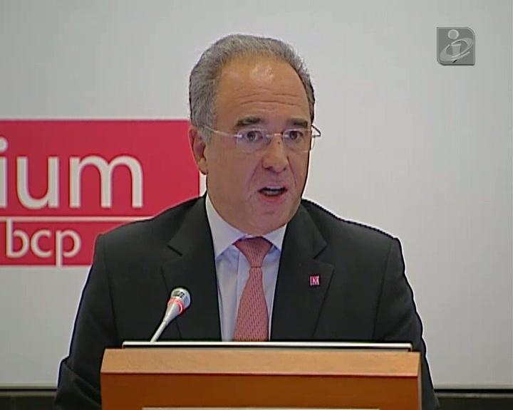 BCP registou prejuízos de 218 milhões de euros em 2014