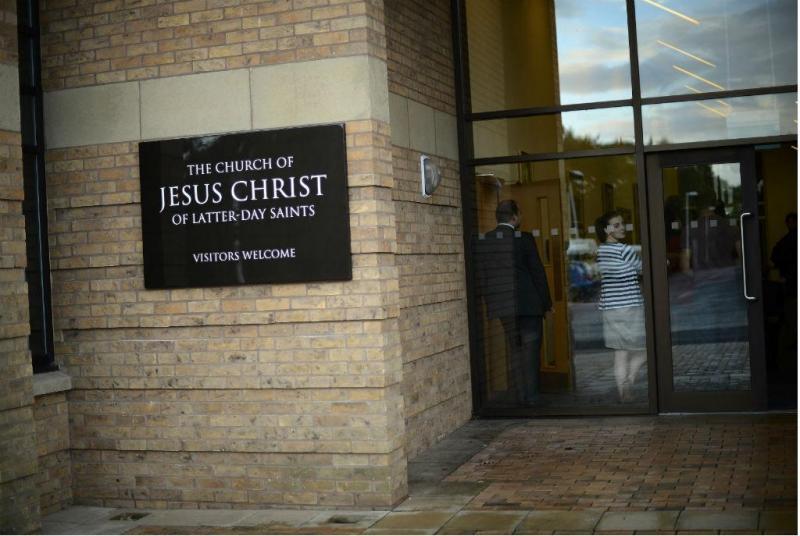 Igreja Mórmon (Reuters)