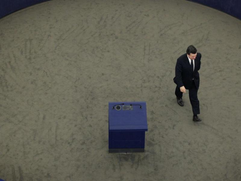 Durão Barroso (REUTERS)