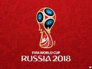 Logotipo Rússia 2018