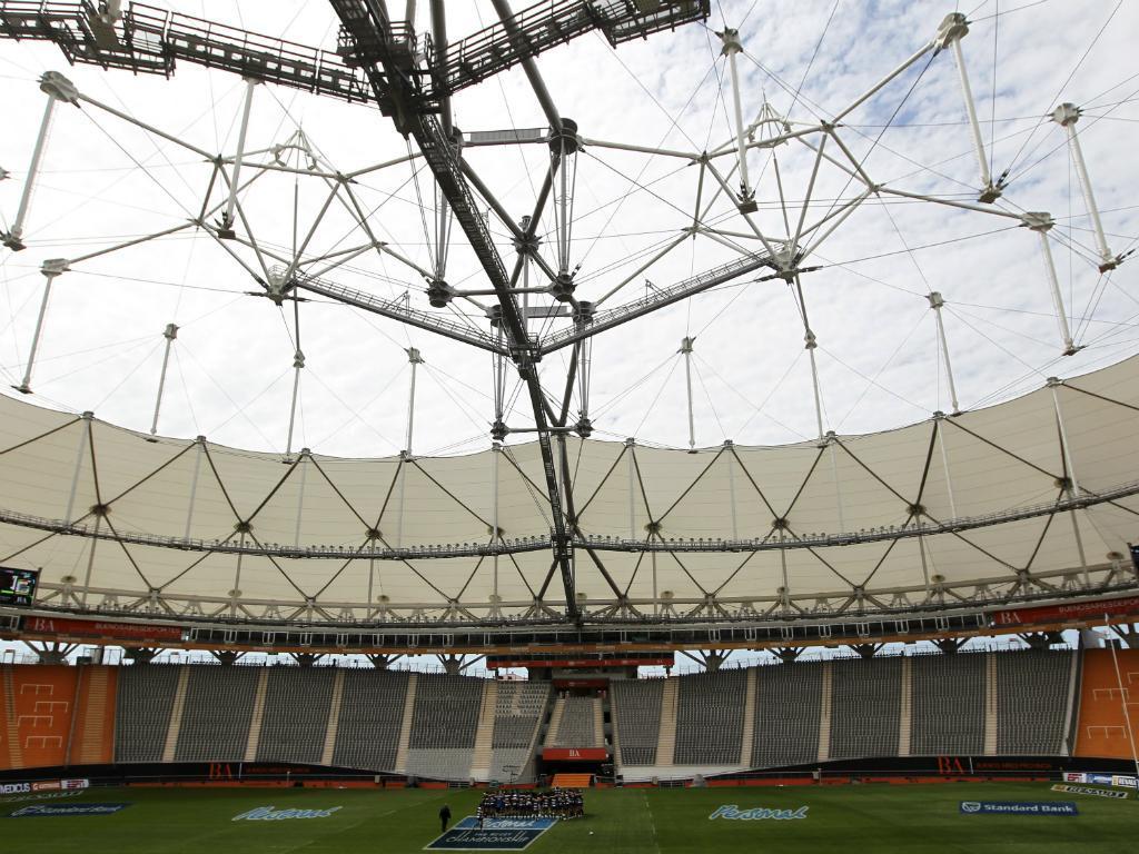 Estádio Único (La Plata, Argentina)