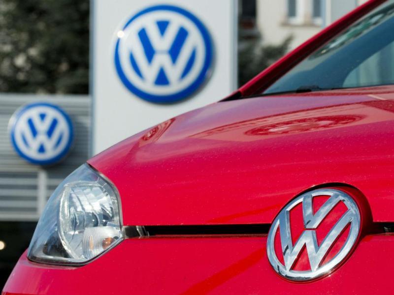 Volkswagen (LUSA/EPA)
