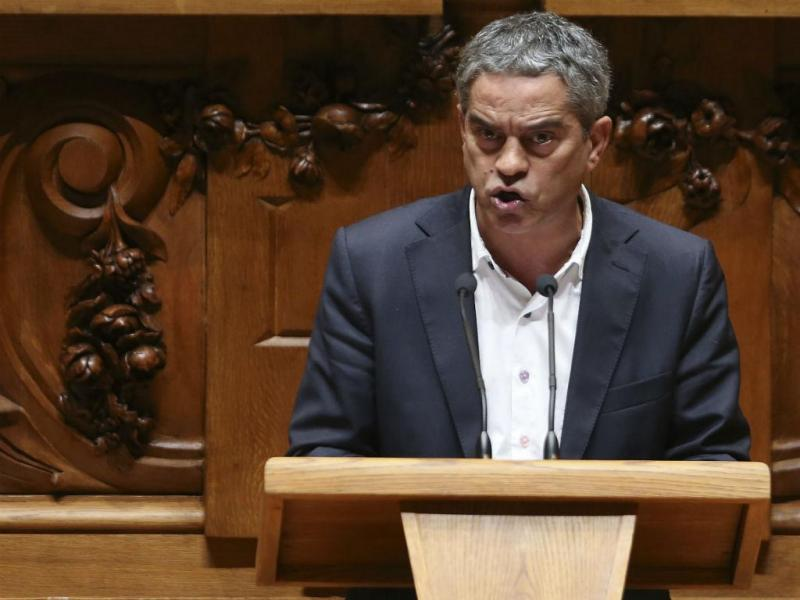 José Luís Ferreira (LUSA)