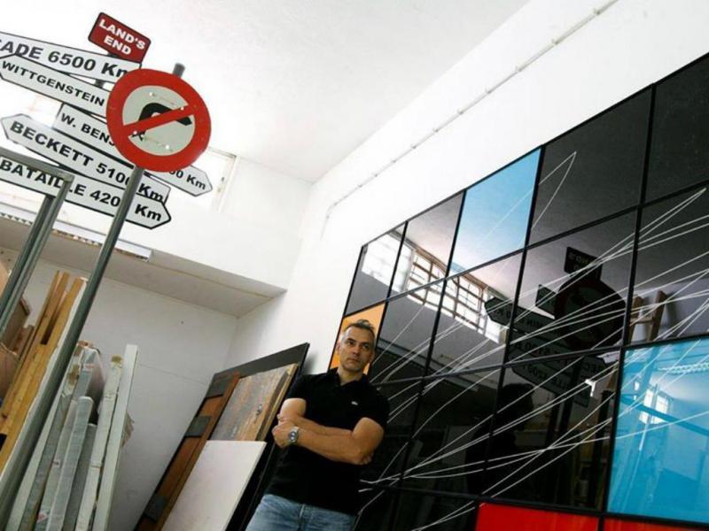 João Louro (Rreprodução / Facebook / João Louro)
