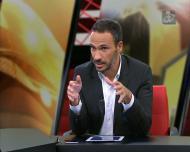 «André Almeida vai intrometer-se na luta entre Artur e Júlio César»