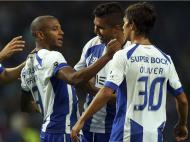 FC Porto-Nacional (José Coelho/EPA)
