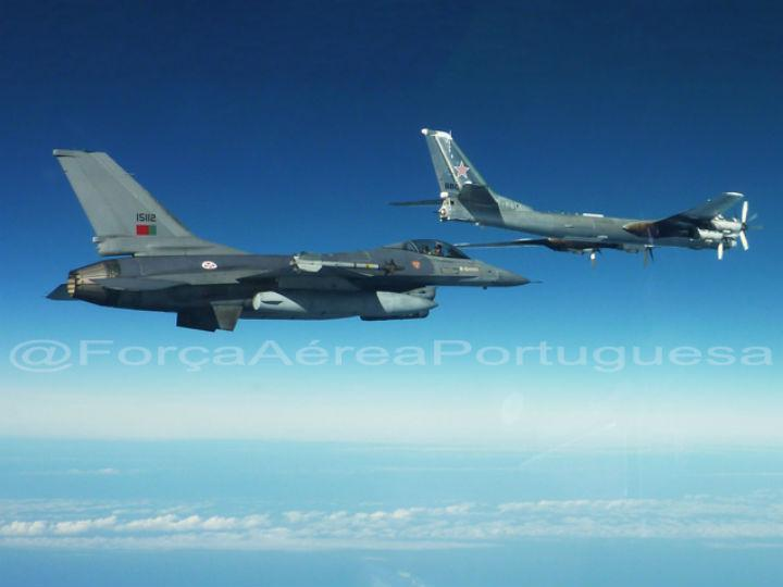 Força Aérea divulga novas imagens dos aviões russos