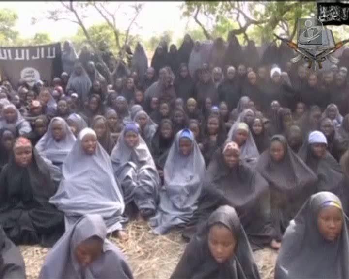 Boko Haram: jovens raptadas podem ter sido obrigadas a casar com terroristas