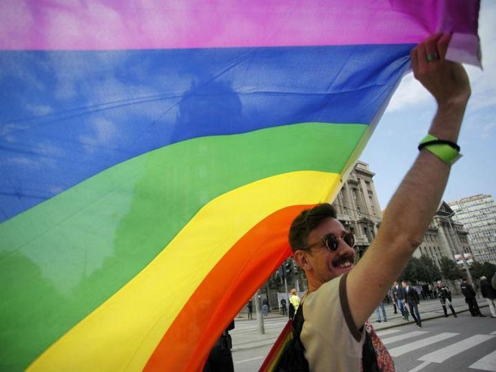 Referendo sobre a legalização do casamento homossexual na Irlanda (Foto Reuters)