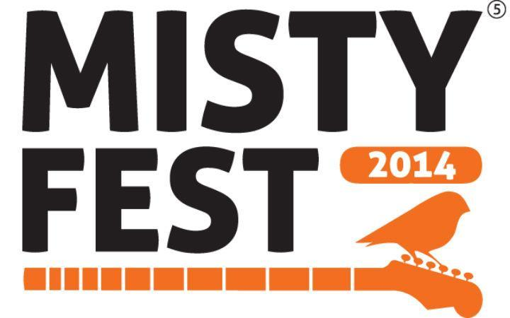 Festival Misty 2014