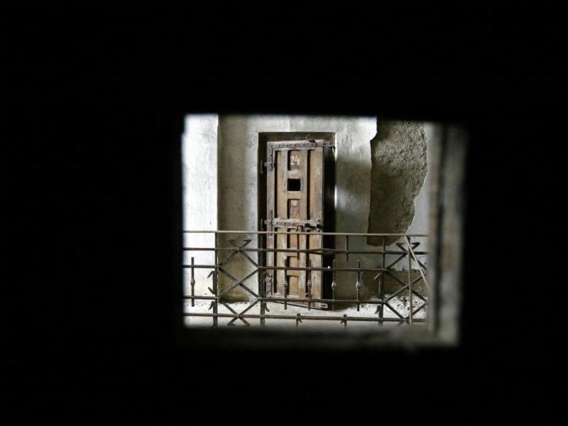 Prisão de  Ramnicu Sarat