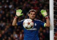 Casillas- 144 jogos na Champions