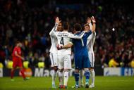 Casillas, 144 jogos na Champions