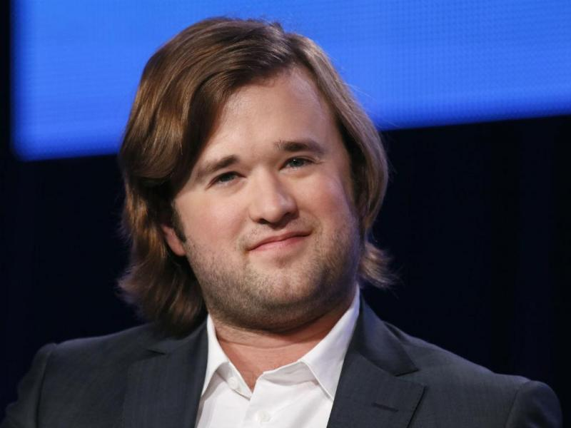 Haley Joel Osment (REUTERS/Lucy Nicholson)