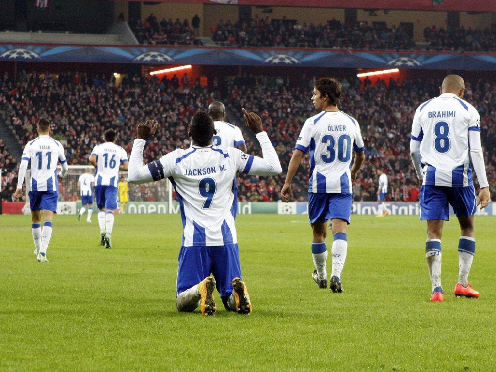 Athletic-FC Porto