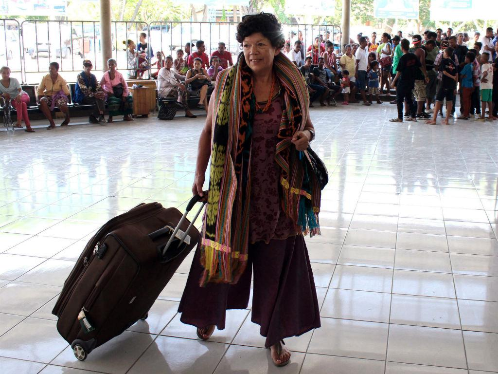 Aeroporto Dili : Juiz timorense diz que há magistrados em «perigo de vida» em timor