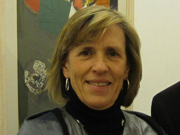 Cristina Robalo Cordeiro (Imagem editora Minerva)