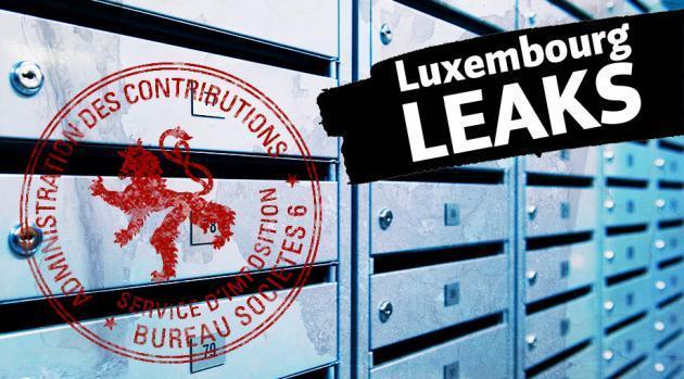 Luxembourg Leaks (Imagem: Tim Meko / Shutterstock)