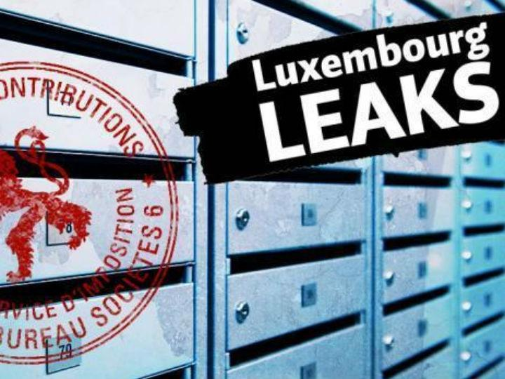 Luxemburgo Leaks