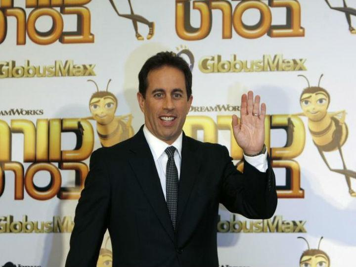 Jerry Seinfeld acredita que sofre de autismo (Reuters)