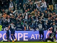 Arouca vs Vitória de Guimarães (Lusa)