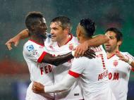 ST. Etienne vs Monaco