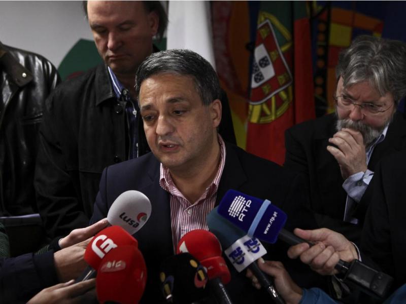 Paulo Macedo [LUSA]