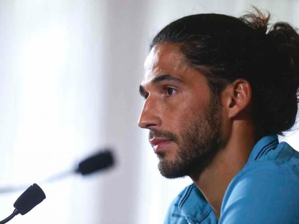 Seleção: Tiago Gomes (Lusa)
