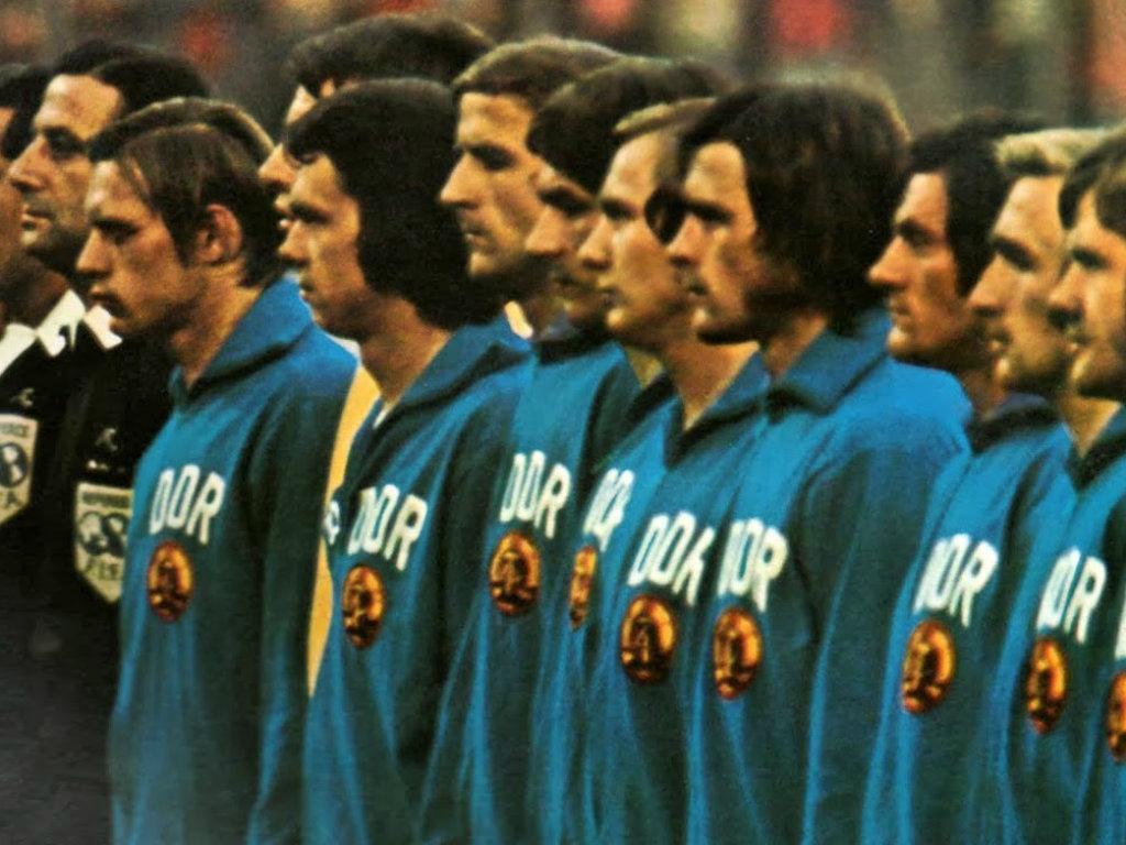 RFA-RDA, 1974