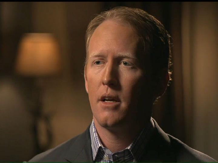 Robert O'Neill descreveu à Fox News a missão que levou à morte de Bin Laden