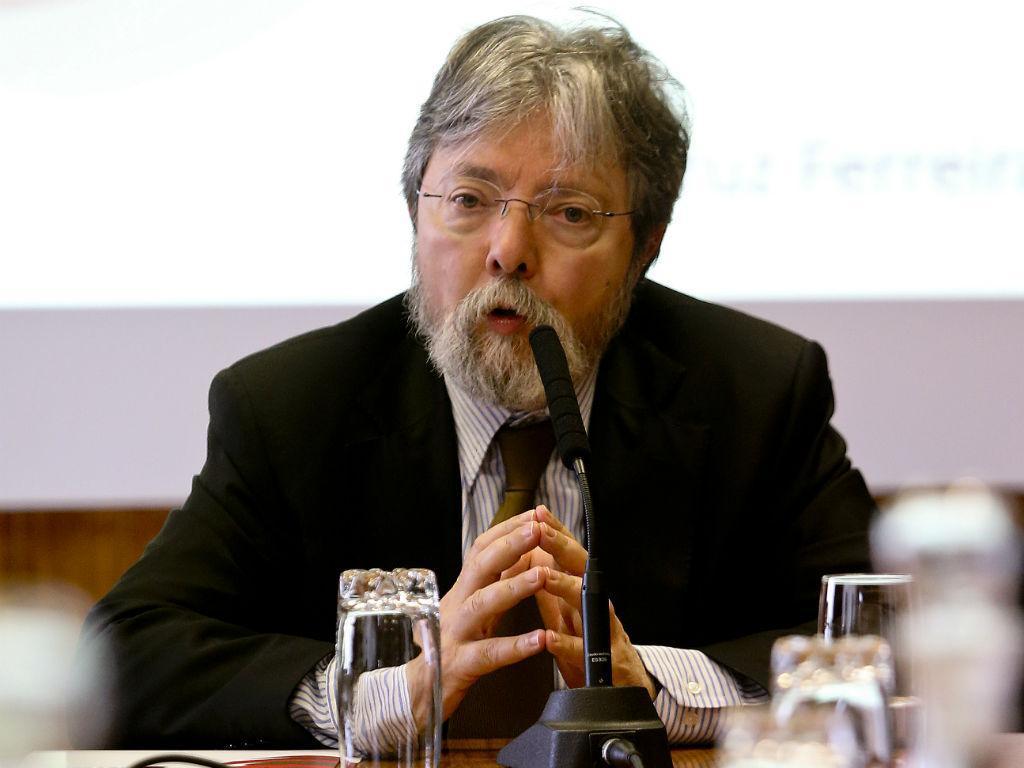 Francisco George (LUSA)