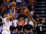 Brooklyn Nets vs Phoenix Suns (Jennifer Stewart-USA TODAY Sports)