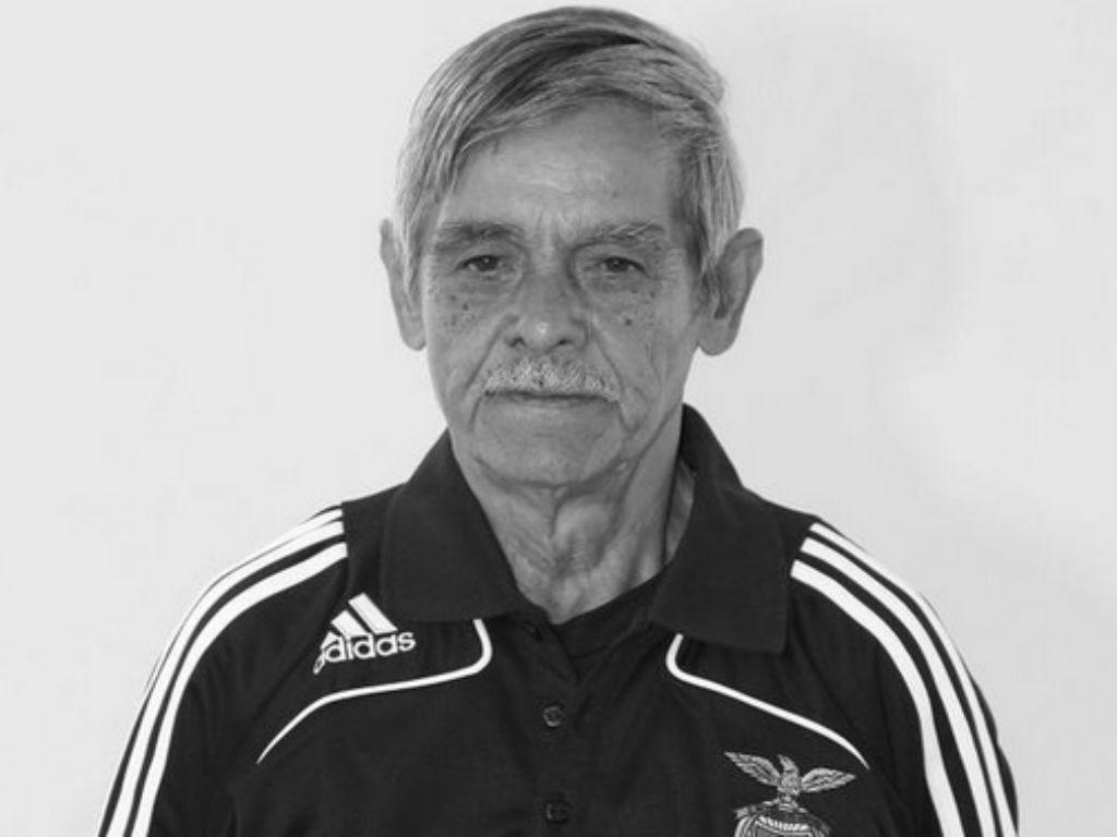José Luís (Roupeiro do Benfica)