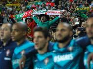 Portugal vs Arménia