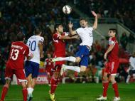 Portugal vs Arménia (Reuters)