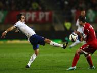 Portugal vs Arménia (José Sena Goulão/Lusa)