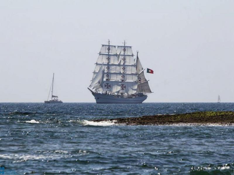 Marinha portuguesa [Foto: Facebook oficial]