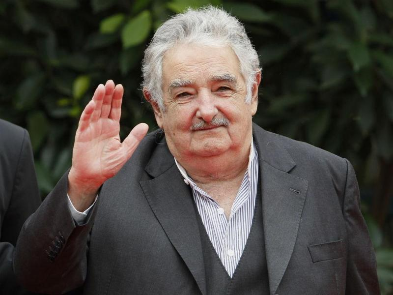 Presidente do Uruguai, José Mujica (REUTERS)