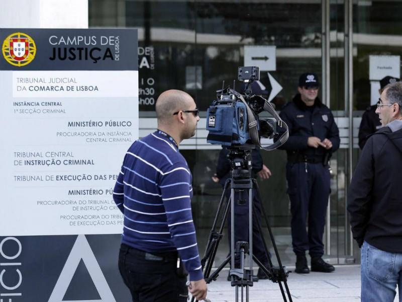 Campus de Justiça [Lusa]
